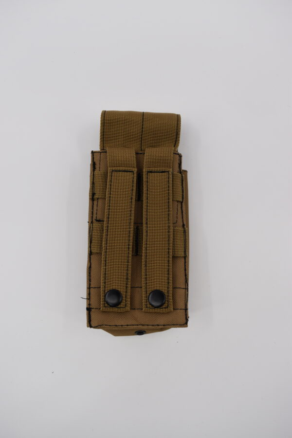 Single Mag Pouch- Rear