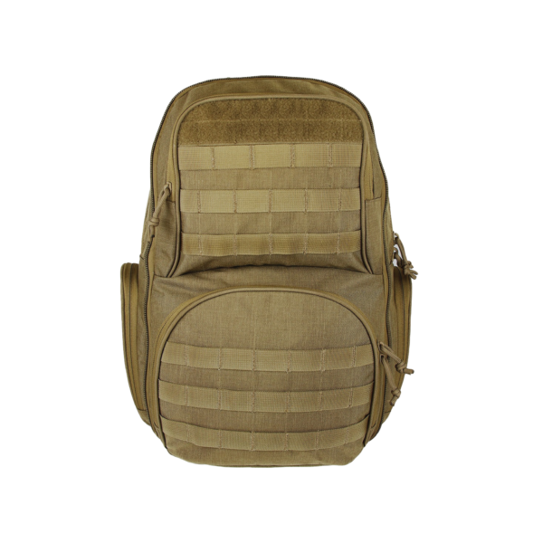 Juggernaut 5 Day Backpack- Tan